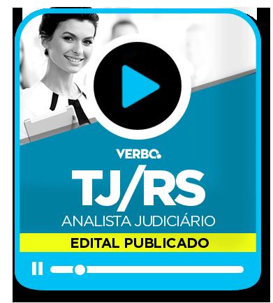 Analista Judiciário - TJ/RS