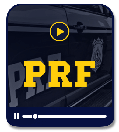 Policial Rodoviário Federal - PRF - Intensivo EAD