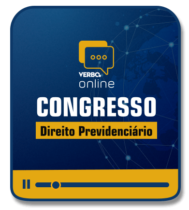 Congresso Online de Direito Previdenciário