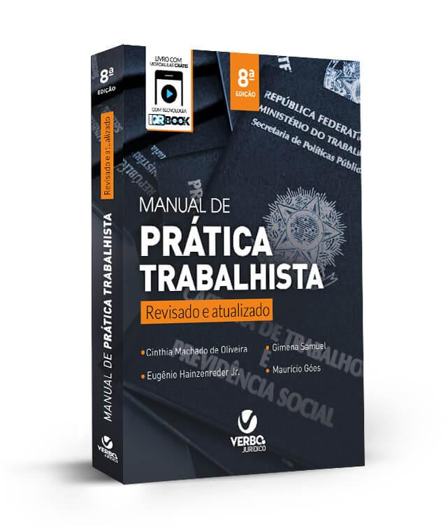 Manual de Prática Trabalhista - 8ª Edição