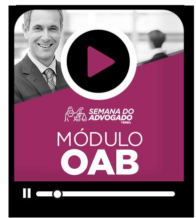 Módulo OAB