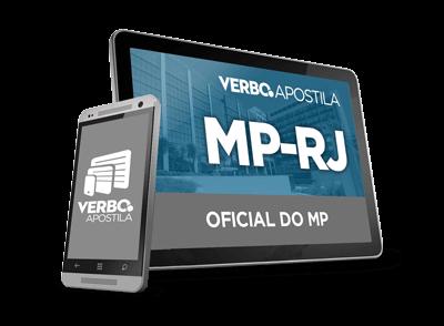 Apostila Oficial do MP/RJ