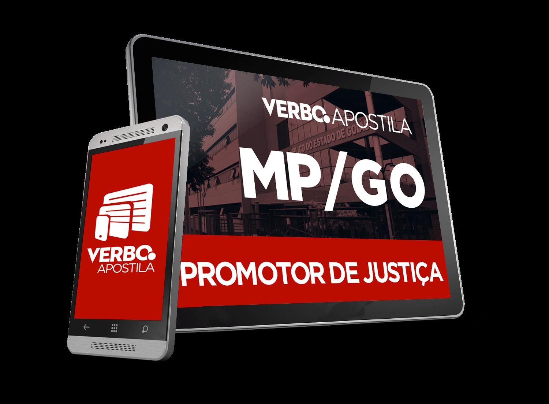 Apostila Promotor de Justiça - Goiás