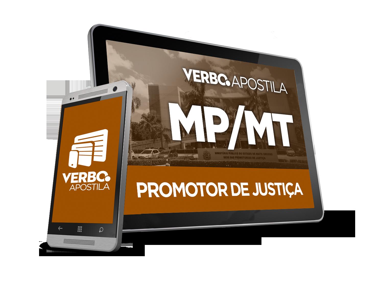 Apostila Promotor de Justiça - Mato Grosso