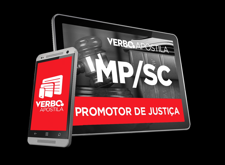 Apostila Promotor de Justiça - Santa Catarina