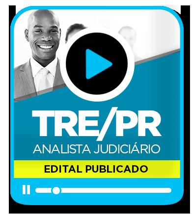 Analista Judiciário - TRE/PR